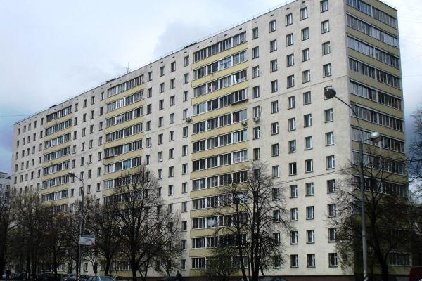 """Остекление балконов и лоджий в домах 1605 """" цены в москве от."""